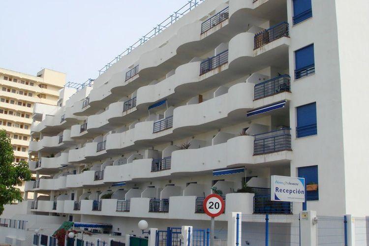Alojamientos baratos en Benalmádena cerca del mar