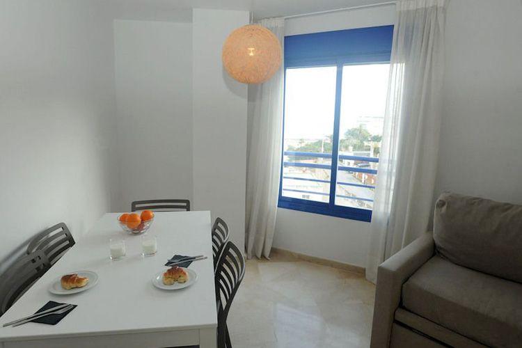 Alojamientos baratos y con todas las comodidades en Benalmádena