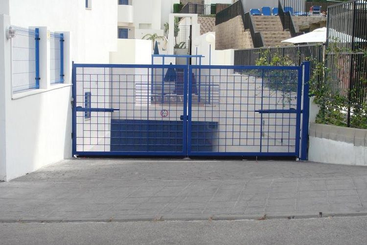 Alojamientos baratos y de calidad en Málaga