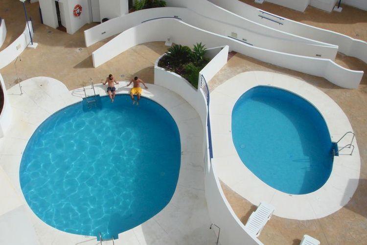 Apartamentos en Benalmádena