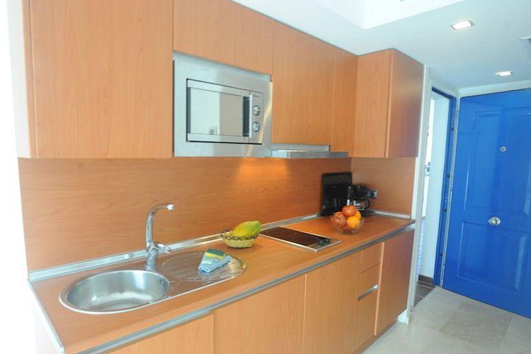 Alquiler de apartamentos en Málaga en primera línea de playa