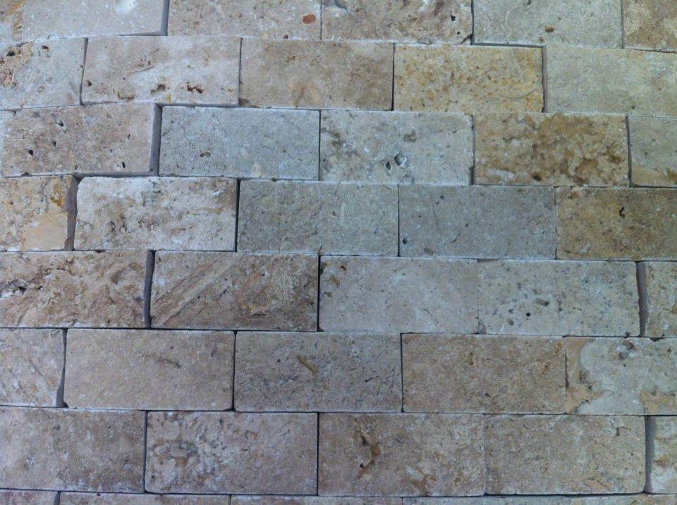 Piedra rústica: Productos de Mármoles y Piedras