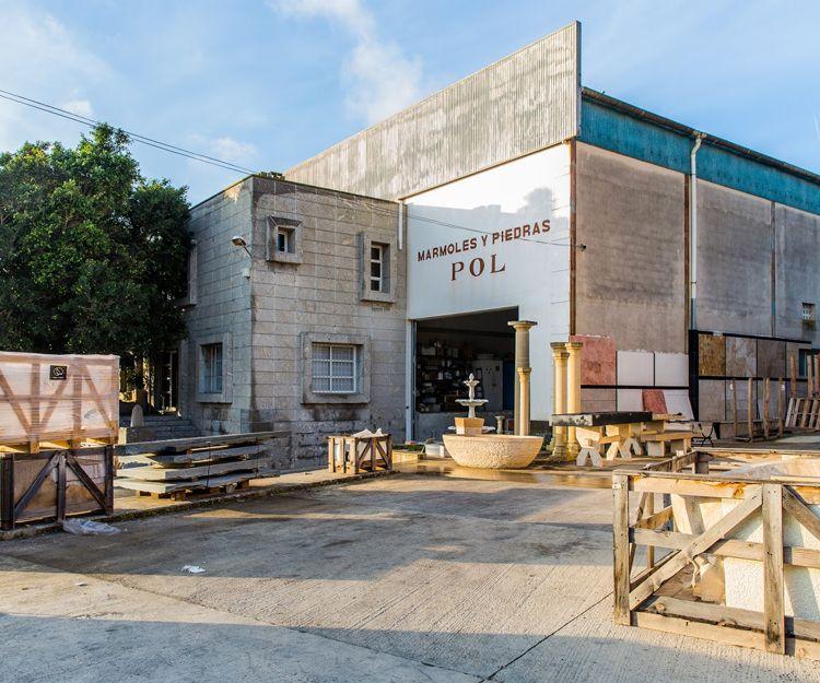 Empresa de mármoles y granito en Ibiza