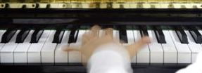 Clases de piano, armonía, solfeo