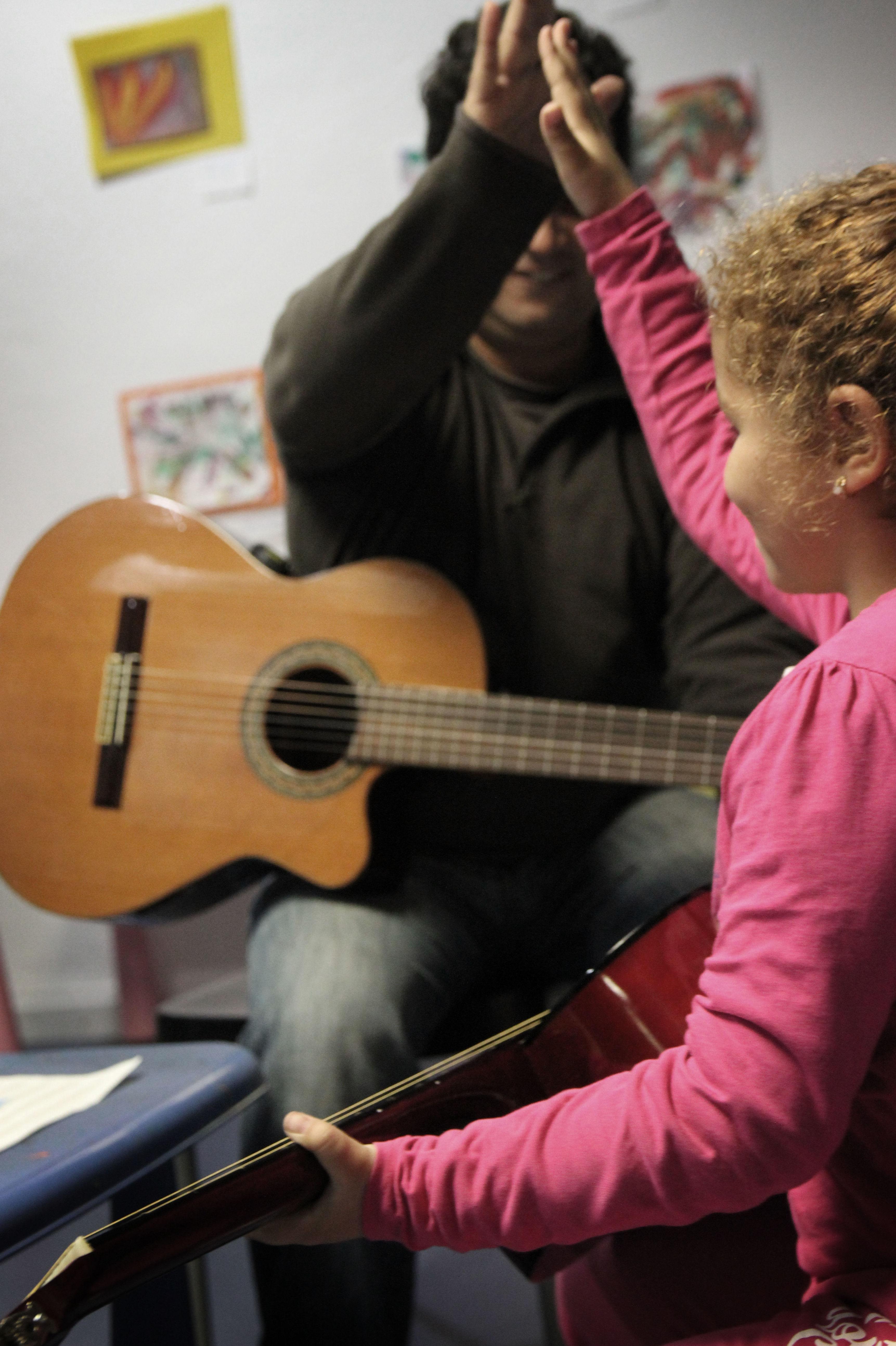 Foto 34 de Escuelas de música, danza e interpretación en Santa Cruz de Tenerife   Café Teatro Rayuela
