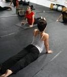 Clases de yoga, danza, ballet, flamenco, hip\u002Dhop