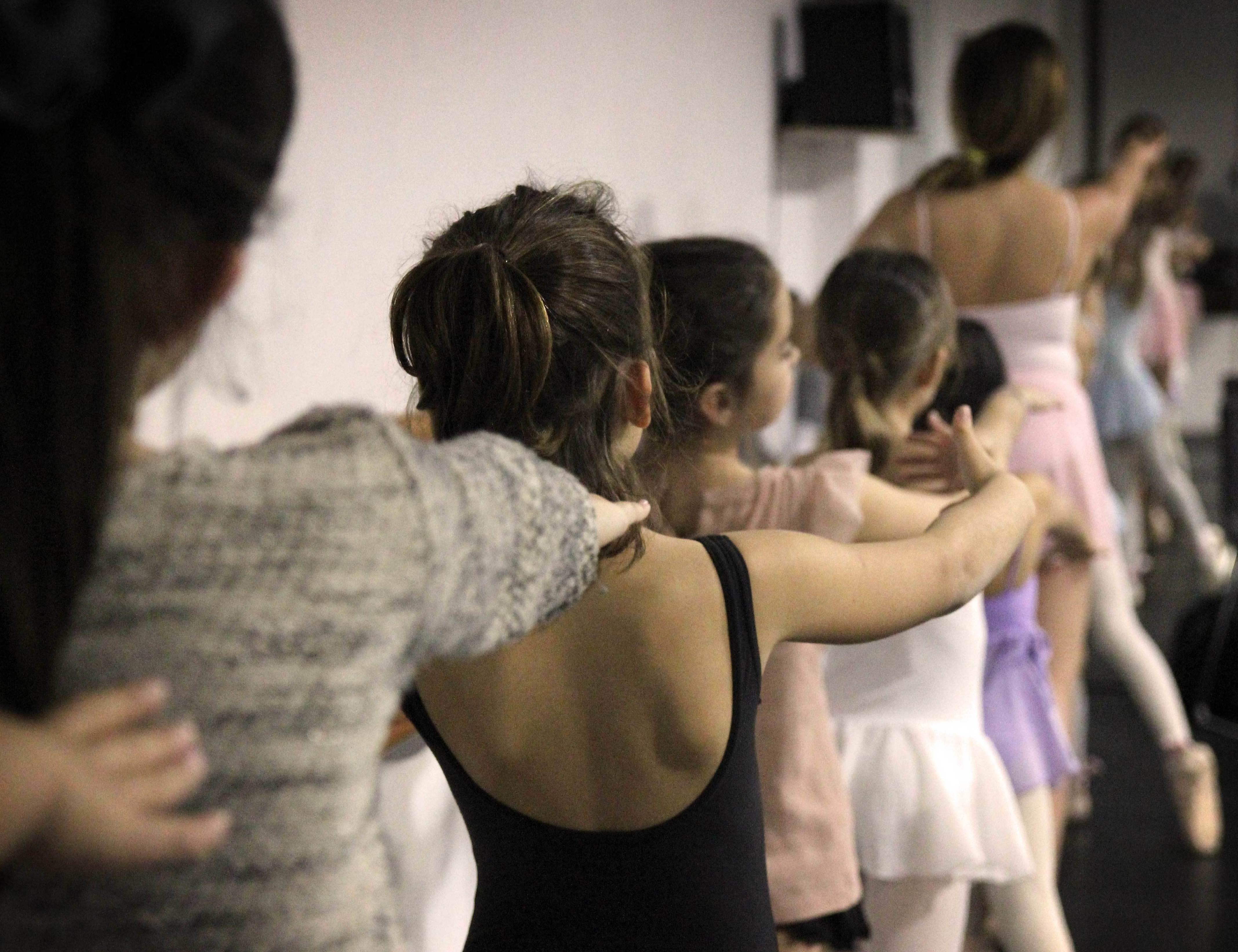 Foto 40 de Escuelas de música, danza e interpretación en Santa Cruz de Tenerife | Café Teatro Rayuela