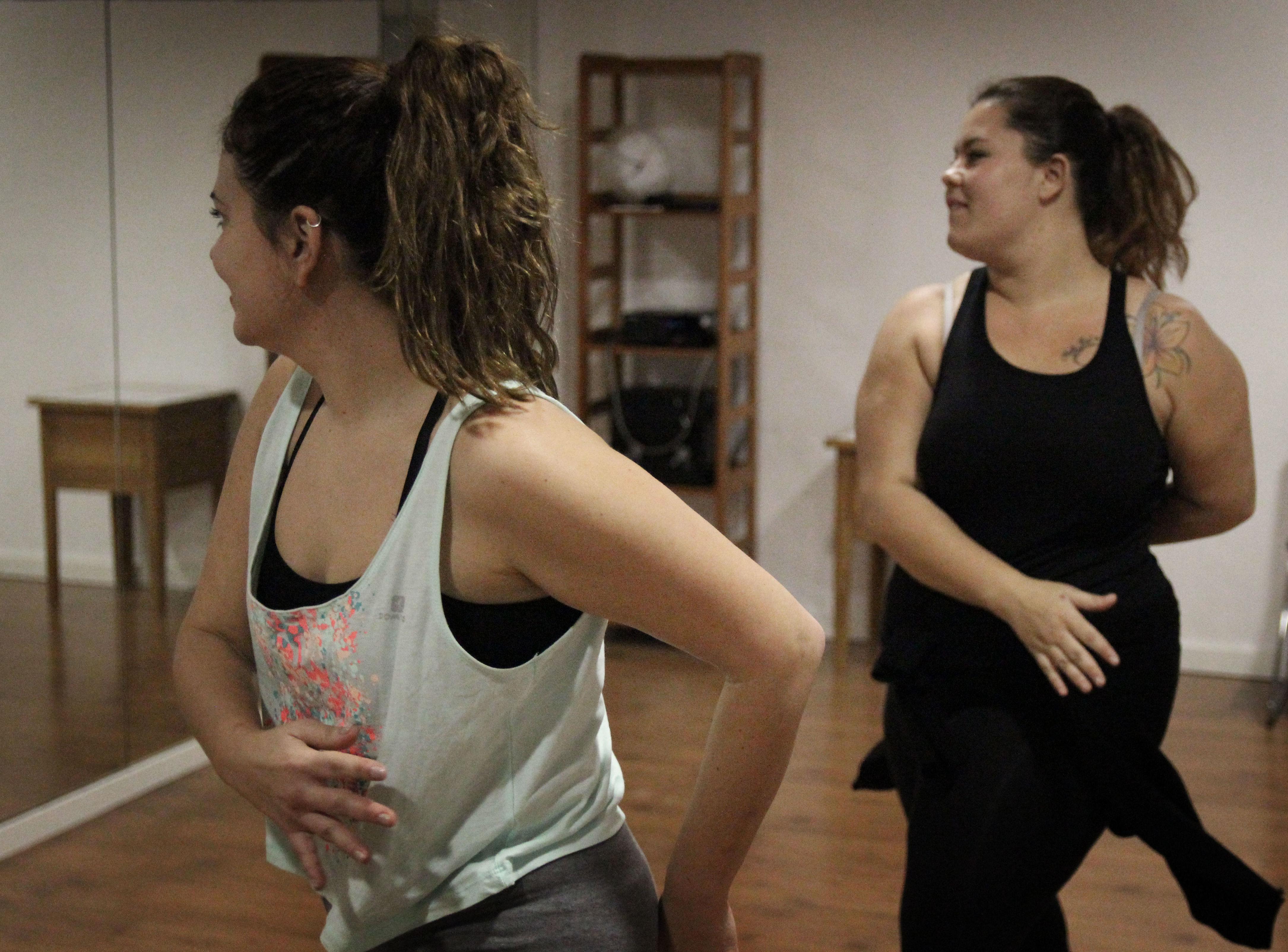 Foto 41 de Escuelas de música, danza e interpretación en Santa Cruz de Tenerife | Café Teatro Rayuela