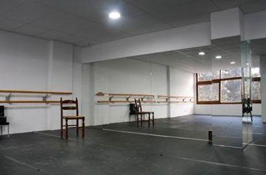Sala polivalente para alquilar