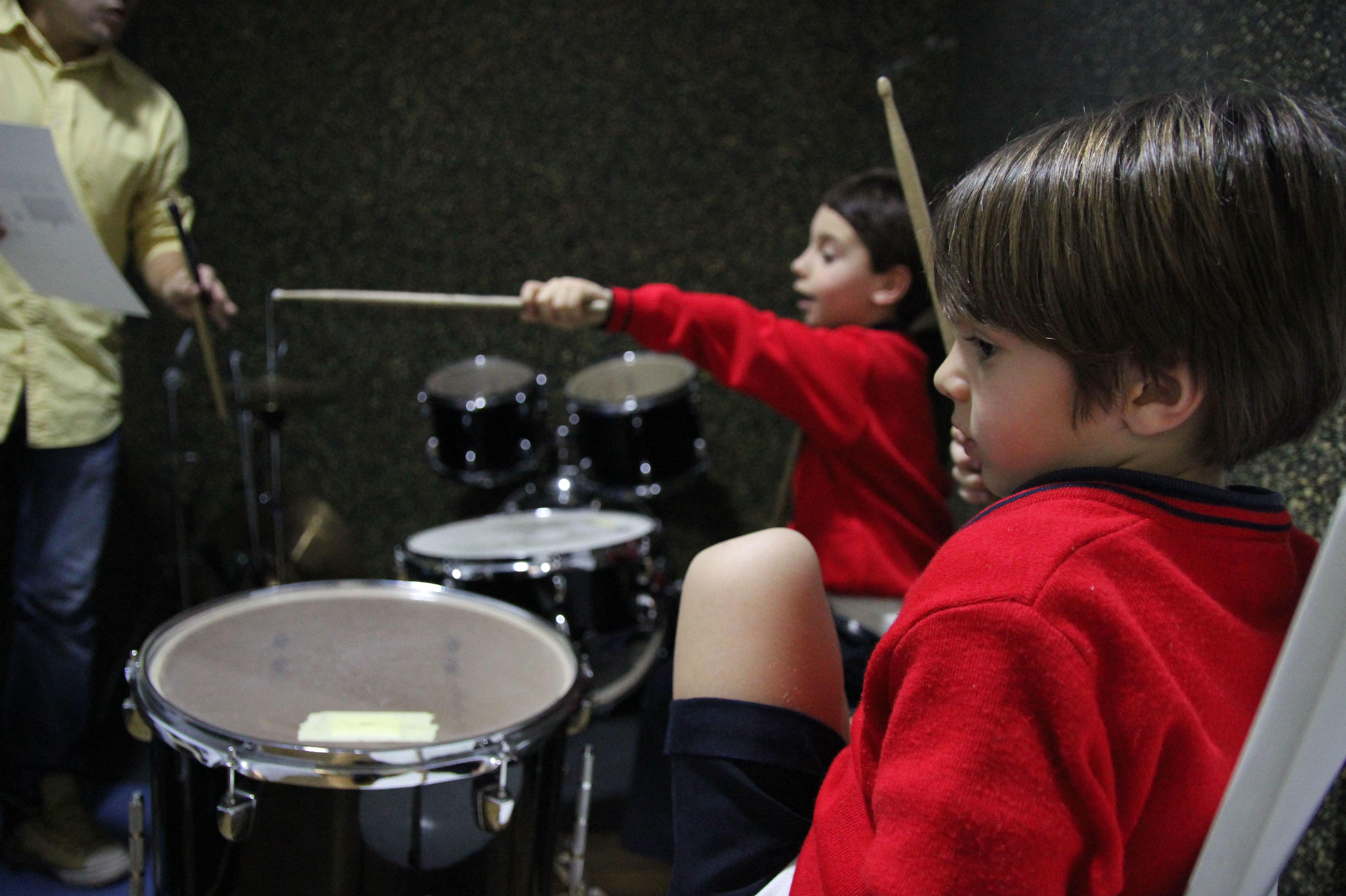 Foto 34 de Escuelas de música, danza e interpretación en Santa Cruz de Tenerife | Café Teatro Rayuela