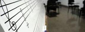 Clases de solfeo, lenguaje musical, armonía