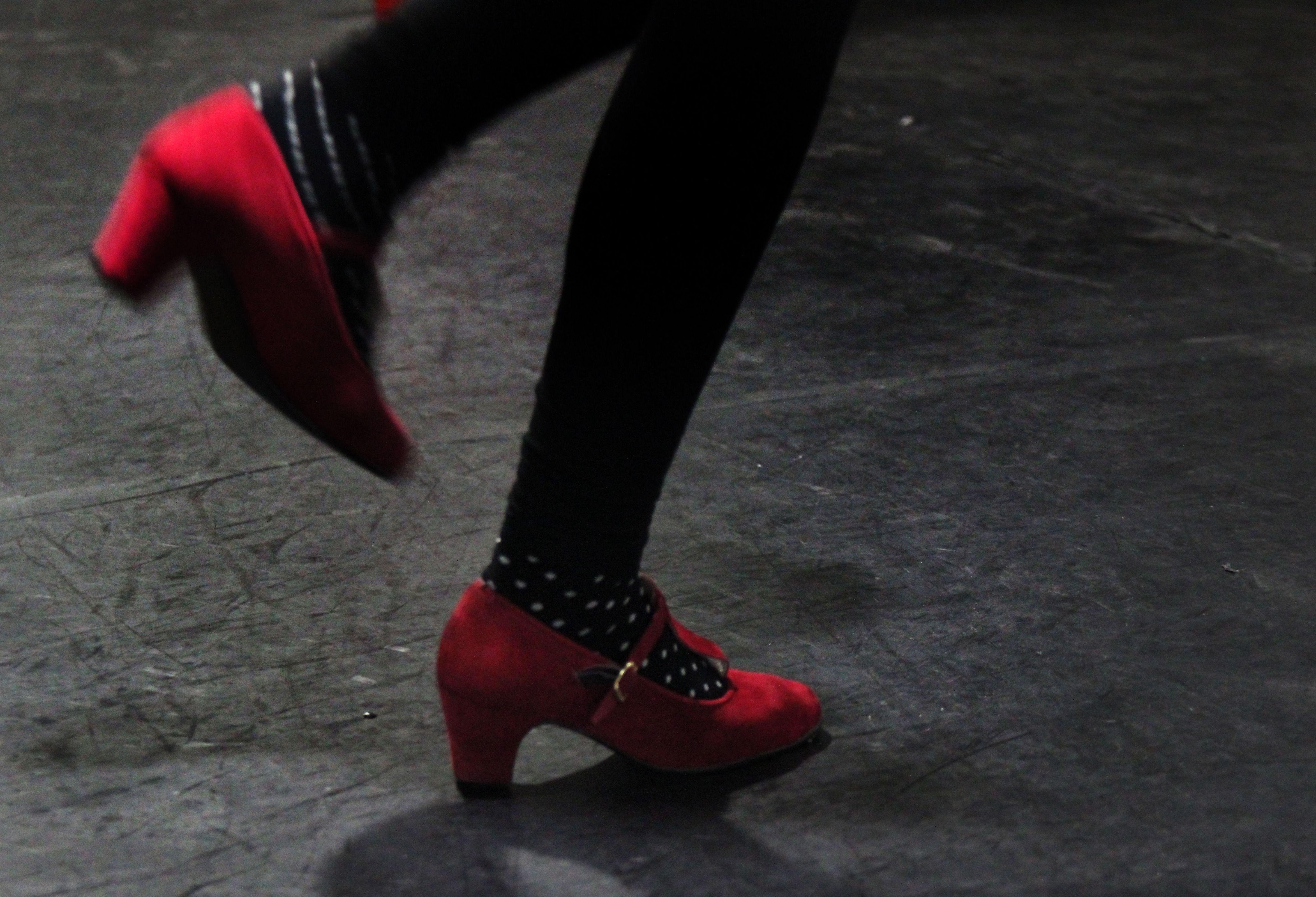 Foto 38 de Escuelas de música, danza e interpretación en Santa Cruz de Tenerife | Café Teatro Rayuela