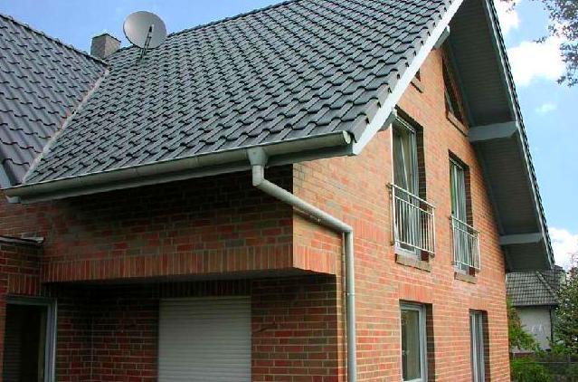 reparación de tejados, instalación de canalones y limpieza