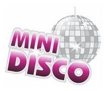 Minidisco: Servicios de Disco Móvil Show