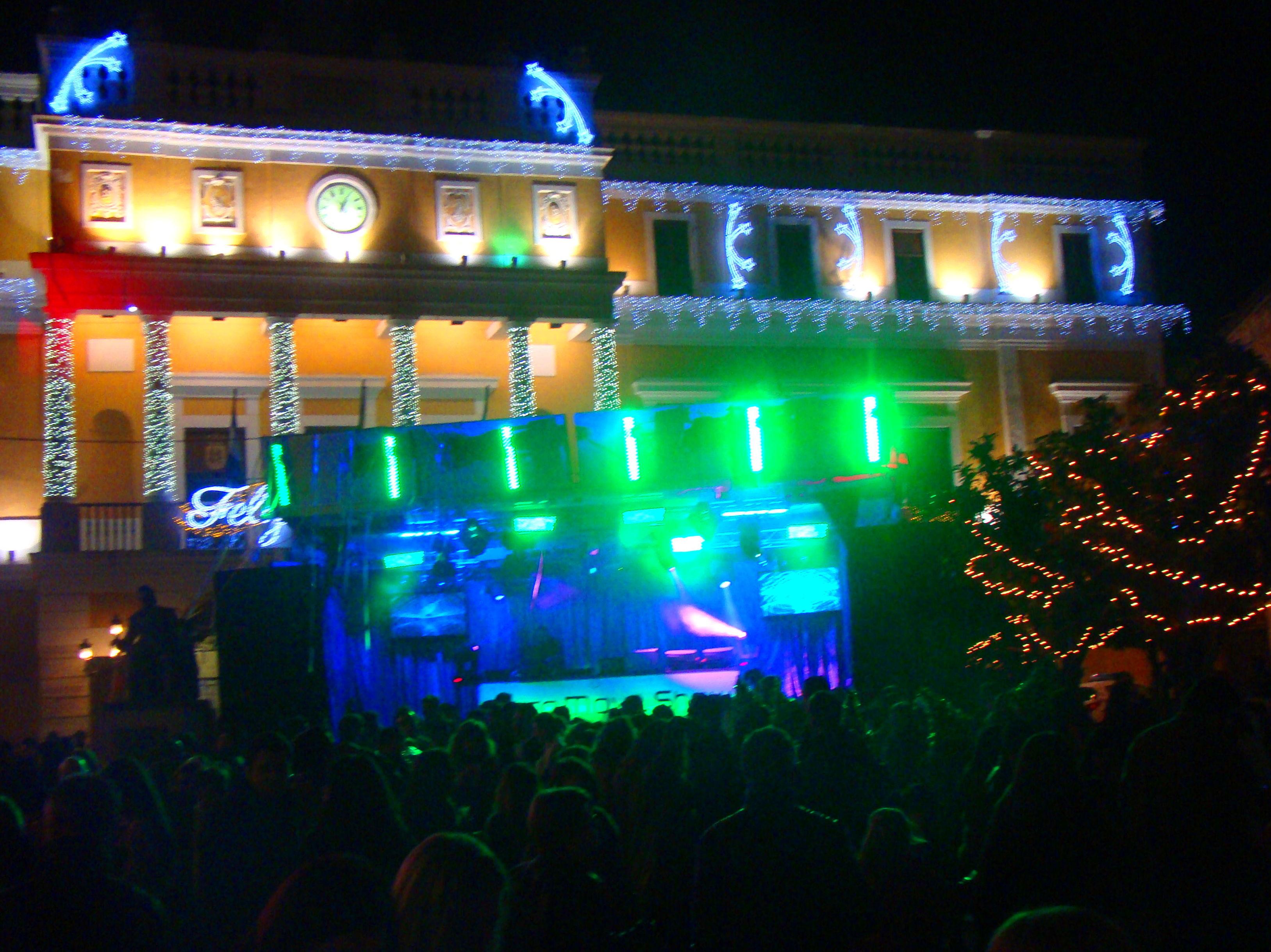 Foto 28 de Discotecas móviles en Santa Olalla | Disco Móvil Show