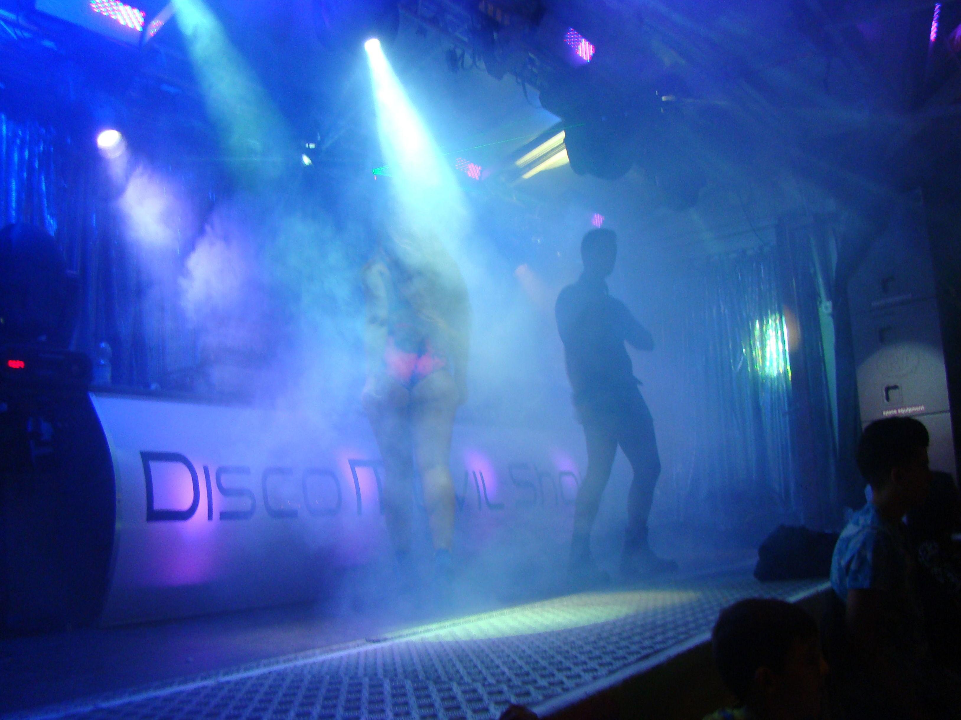 Foto 45 de Discotecas móviles en Santa Olalla | Disco Móvil Show