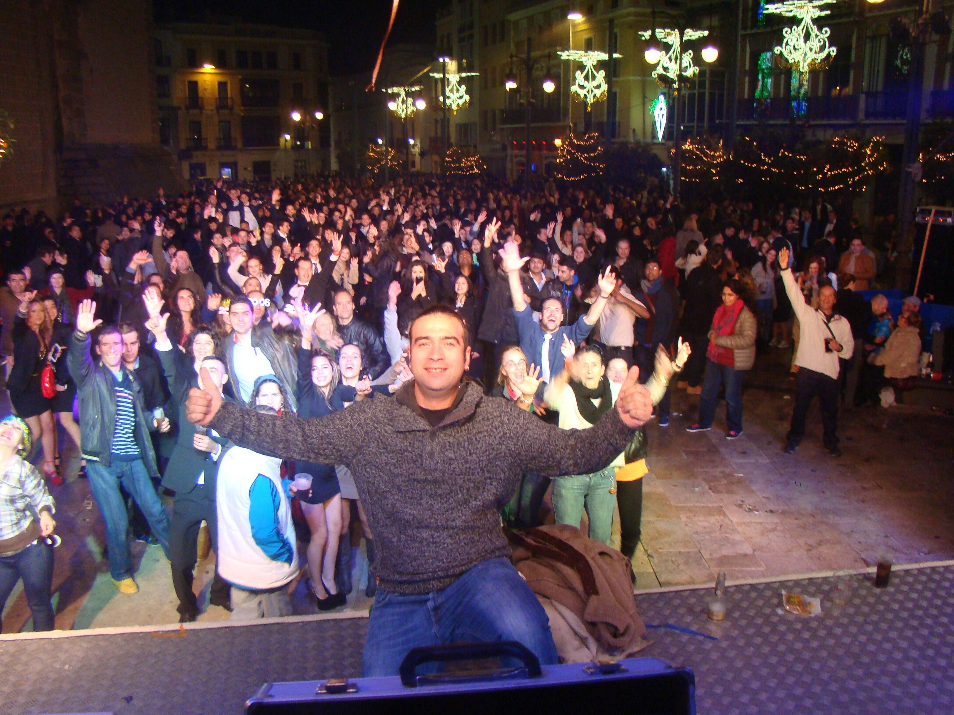 Foto 46 de Discotecas móviles en Santa Olalla | Disco Móvil Show