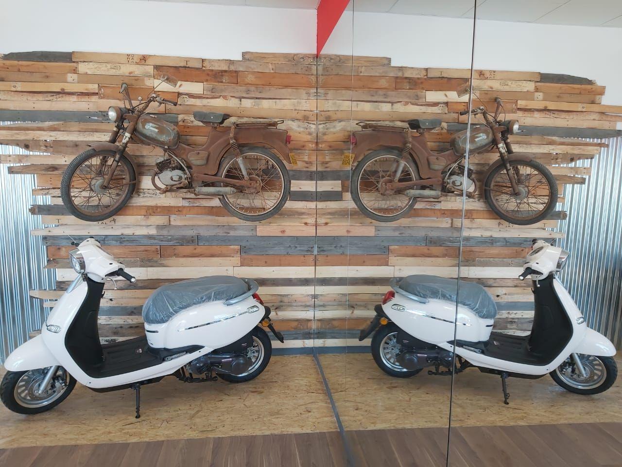 Motos en Valencia