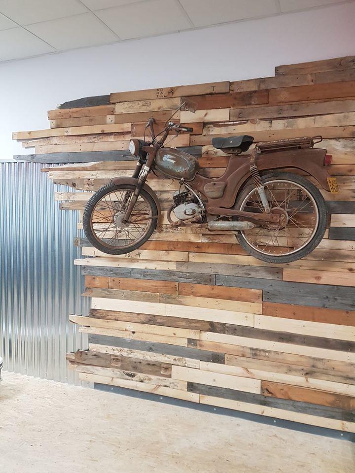 Venta de motos nuevas y segunda mano en Aldaia