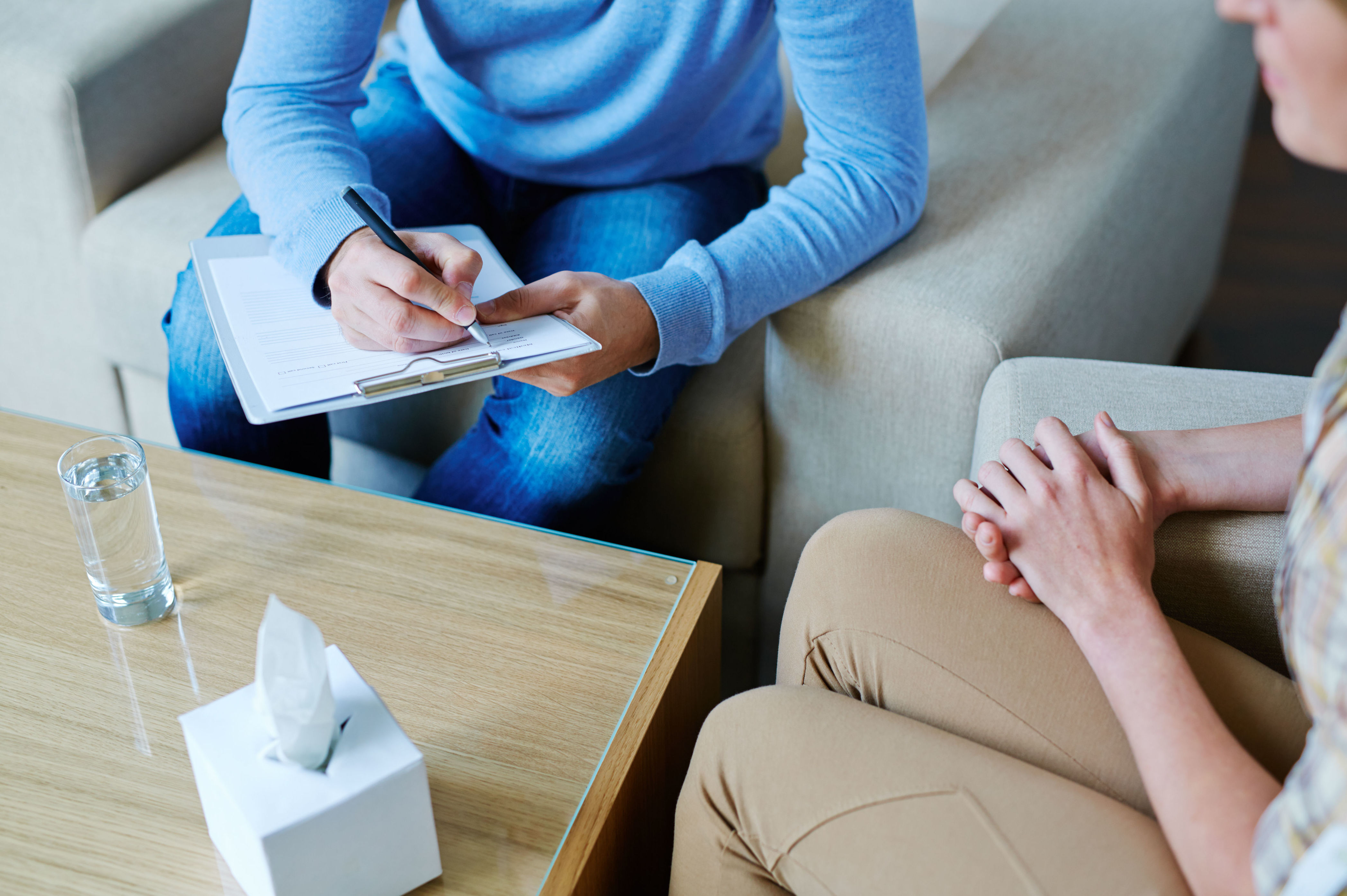 La plataforma on-line 'Personas Que' abre sus servicios a la esquizofrenia