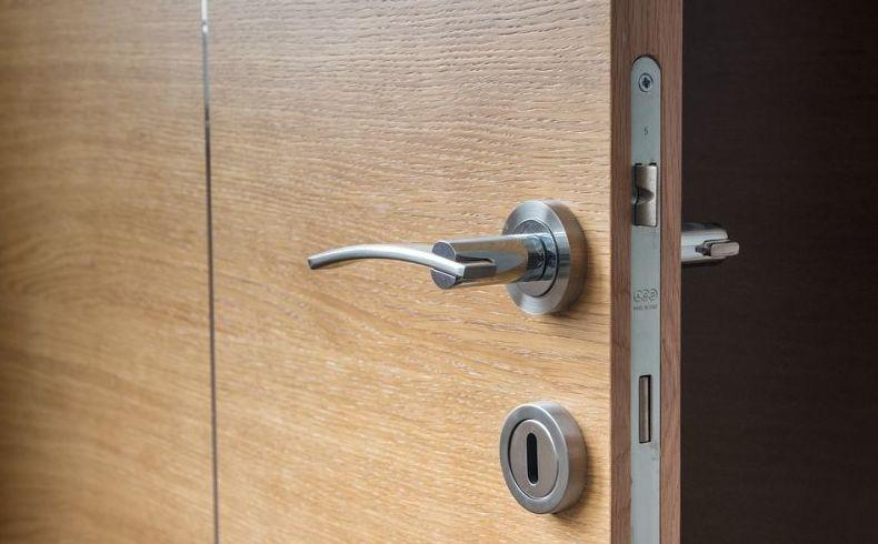 Puertas: Productos de Saniprat