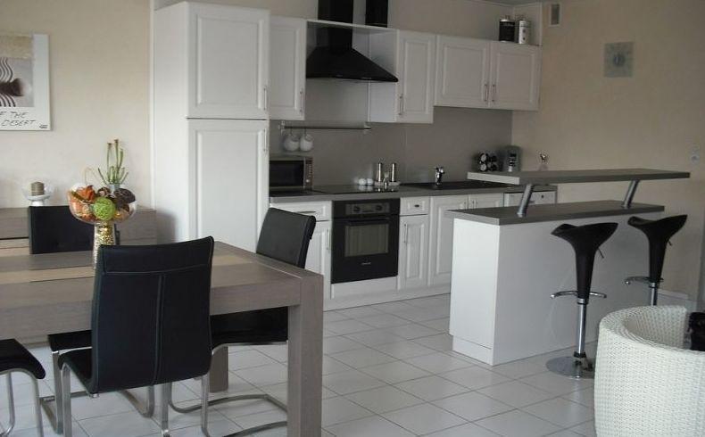 Mesas de cocina: Productos de Saniprat