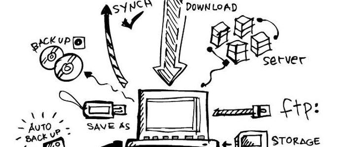 Transmisión de ficheros 24 horas a nuestro servidor por FTP