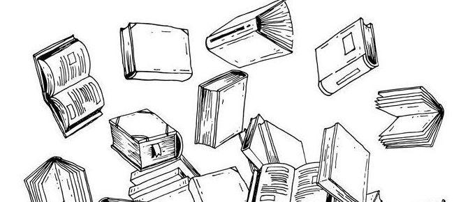 Maquetación de libros