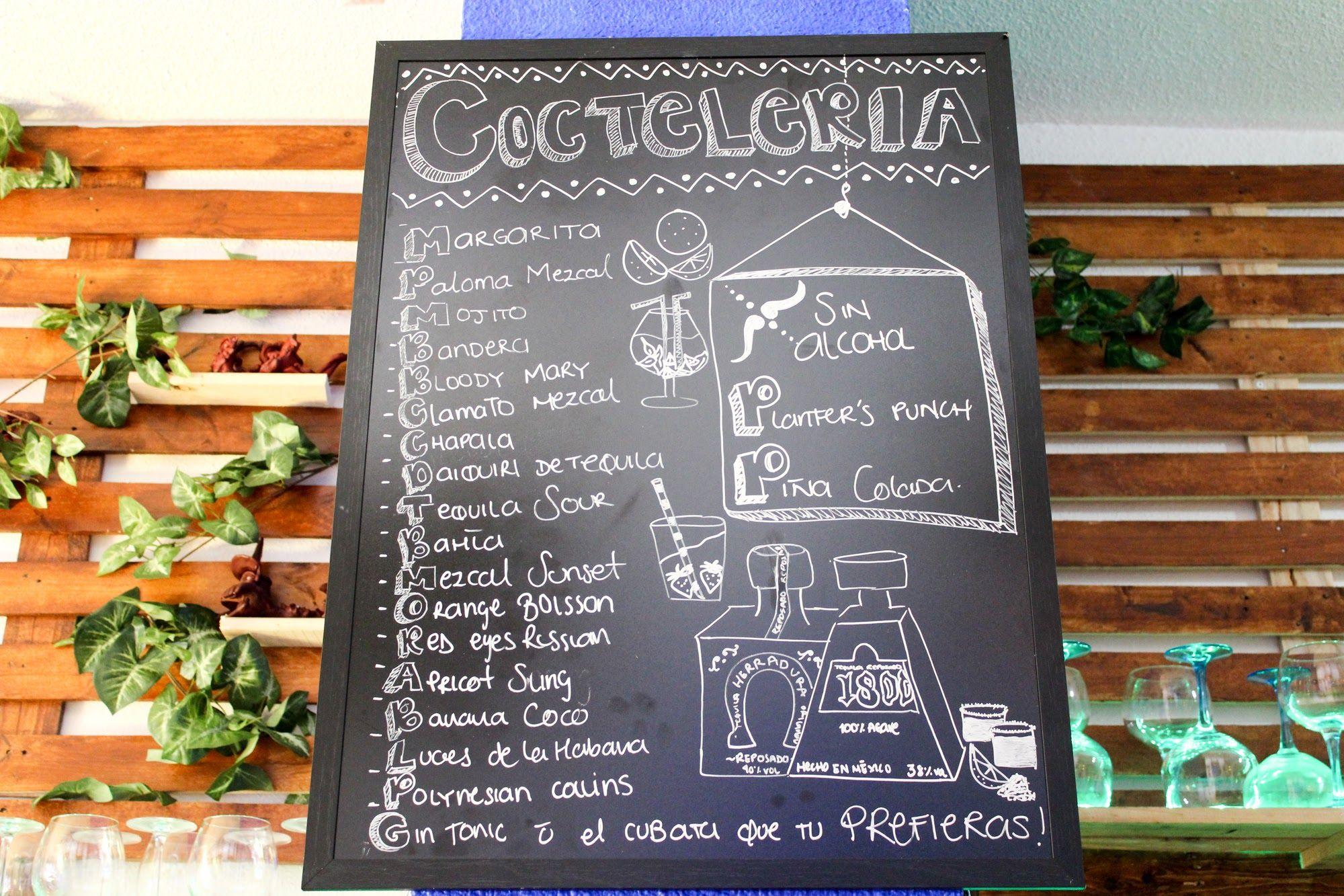 Foto 2 de Cocina mexicana en  | CARLOS FERNÁNDEZ CARRASCO