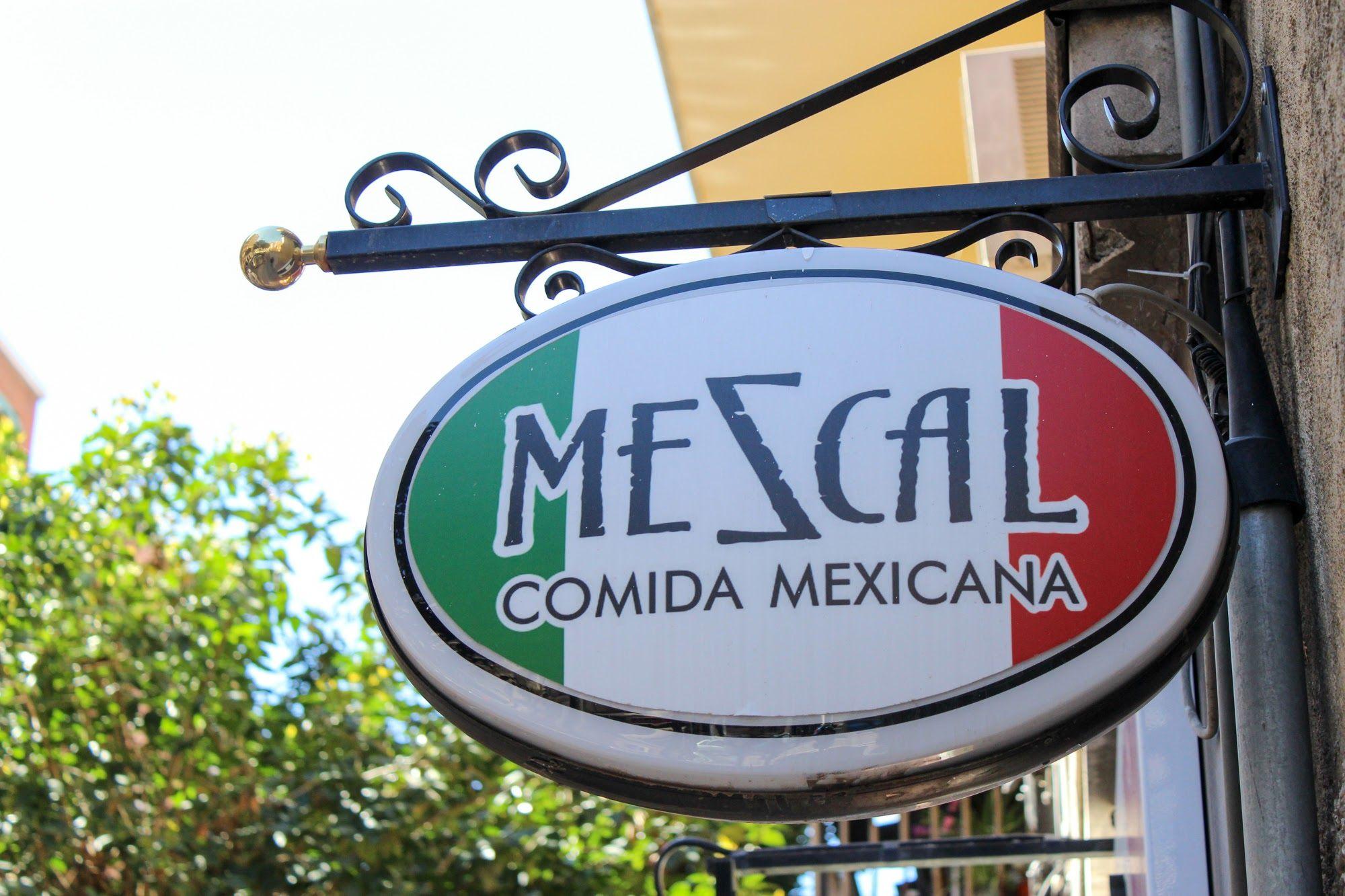Foto 4 de Cocina mexicana en    CARLOS FERNÁNDEZ CARRASCO