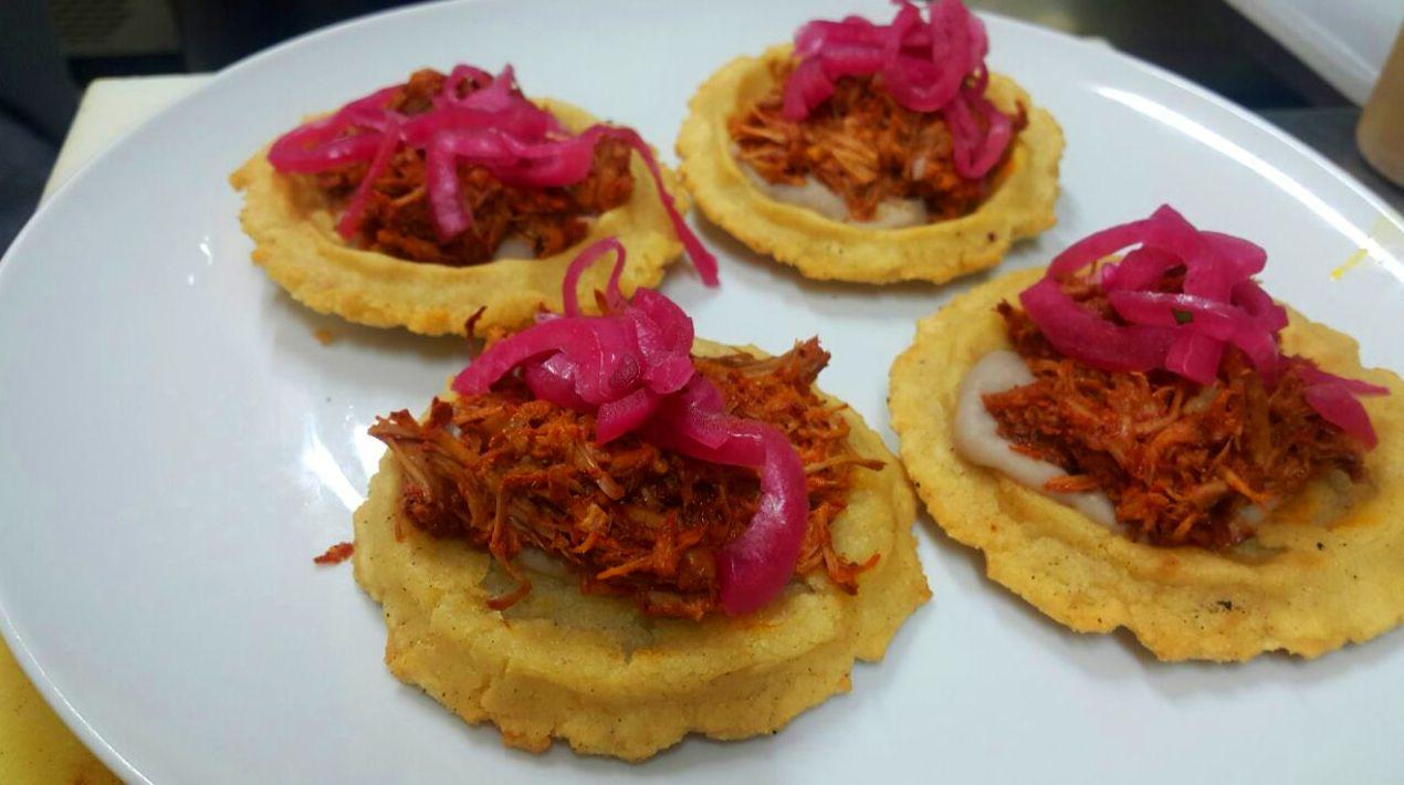 Foto 13 de Cocina mexicana en  | CARLOS FERNÁNDEZ CARRASCO