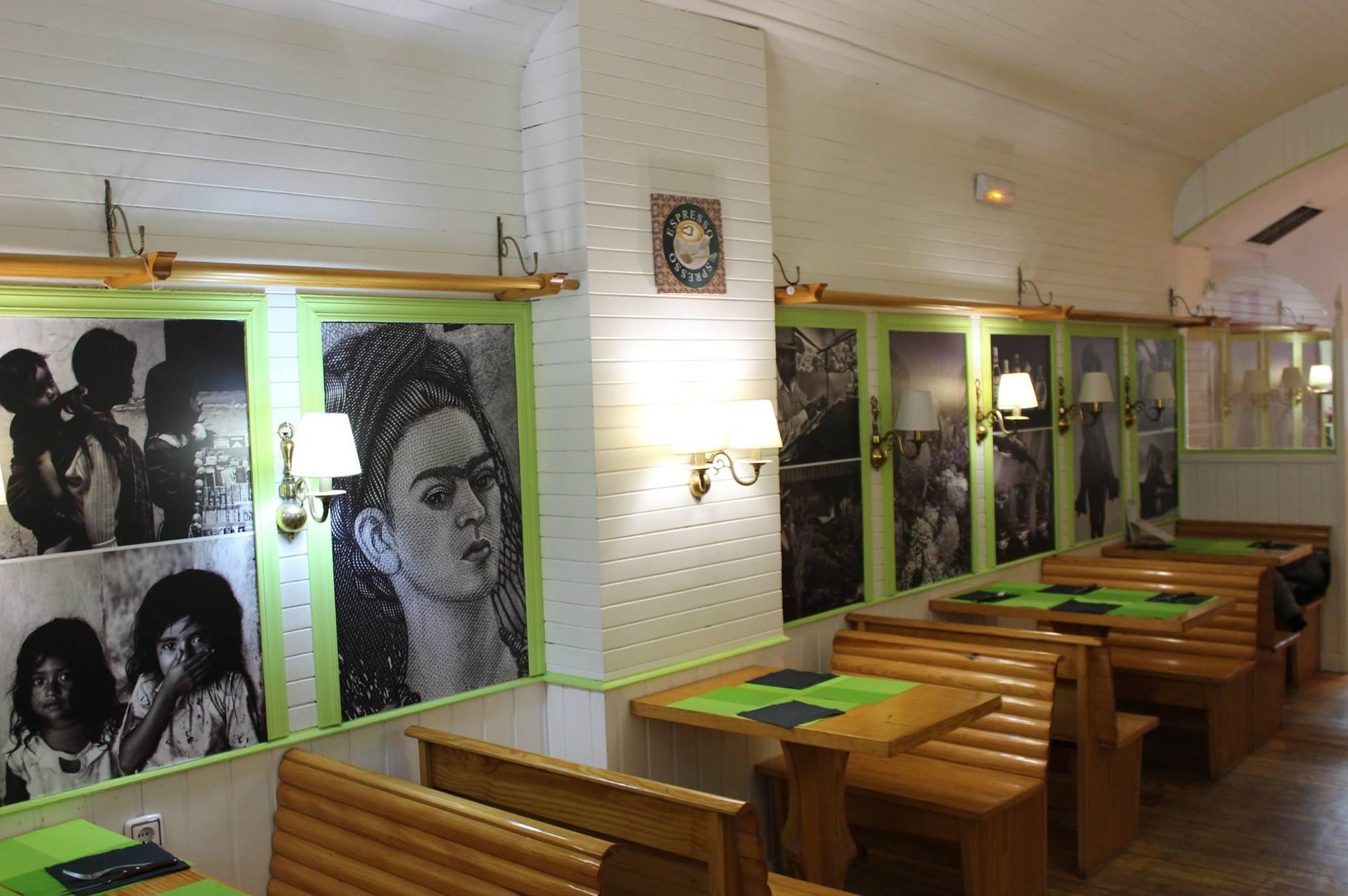 Restaurante mexicano recomendado en Madrid