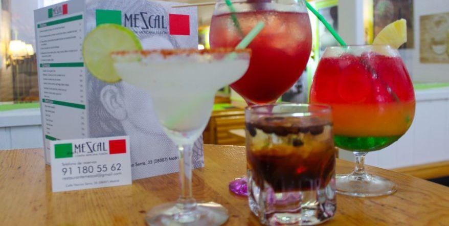 Coctelería y bebidas: Carta de CARLOS FERNÁNDEZ CARRASCO