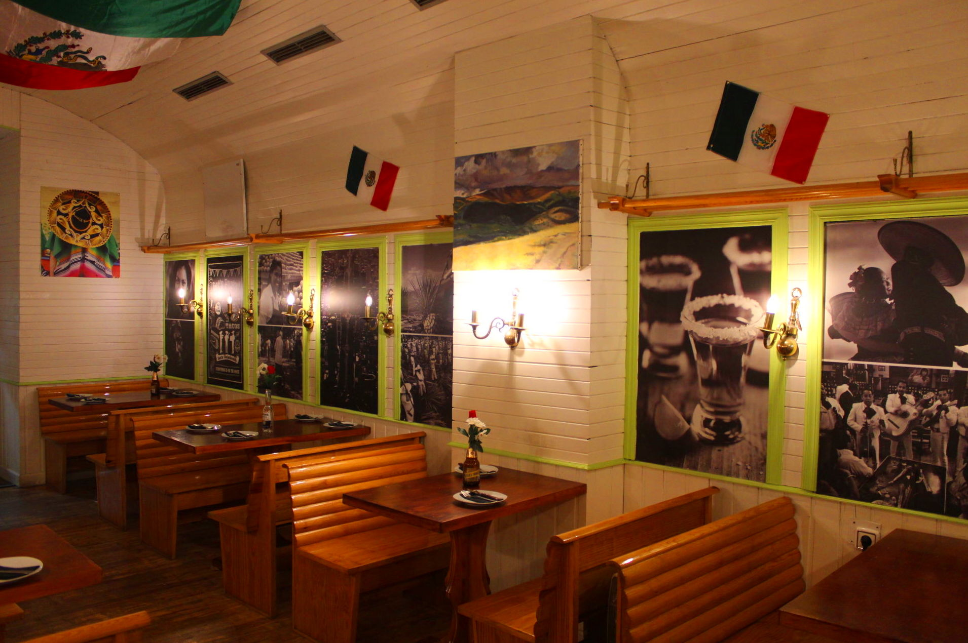 Foto 10 de Cocina mexicana en Madrid | Restaurante Mezcal