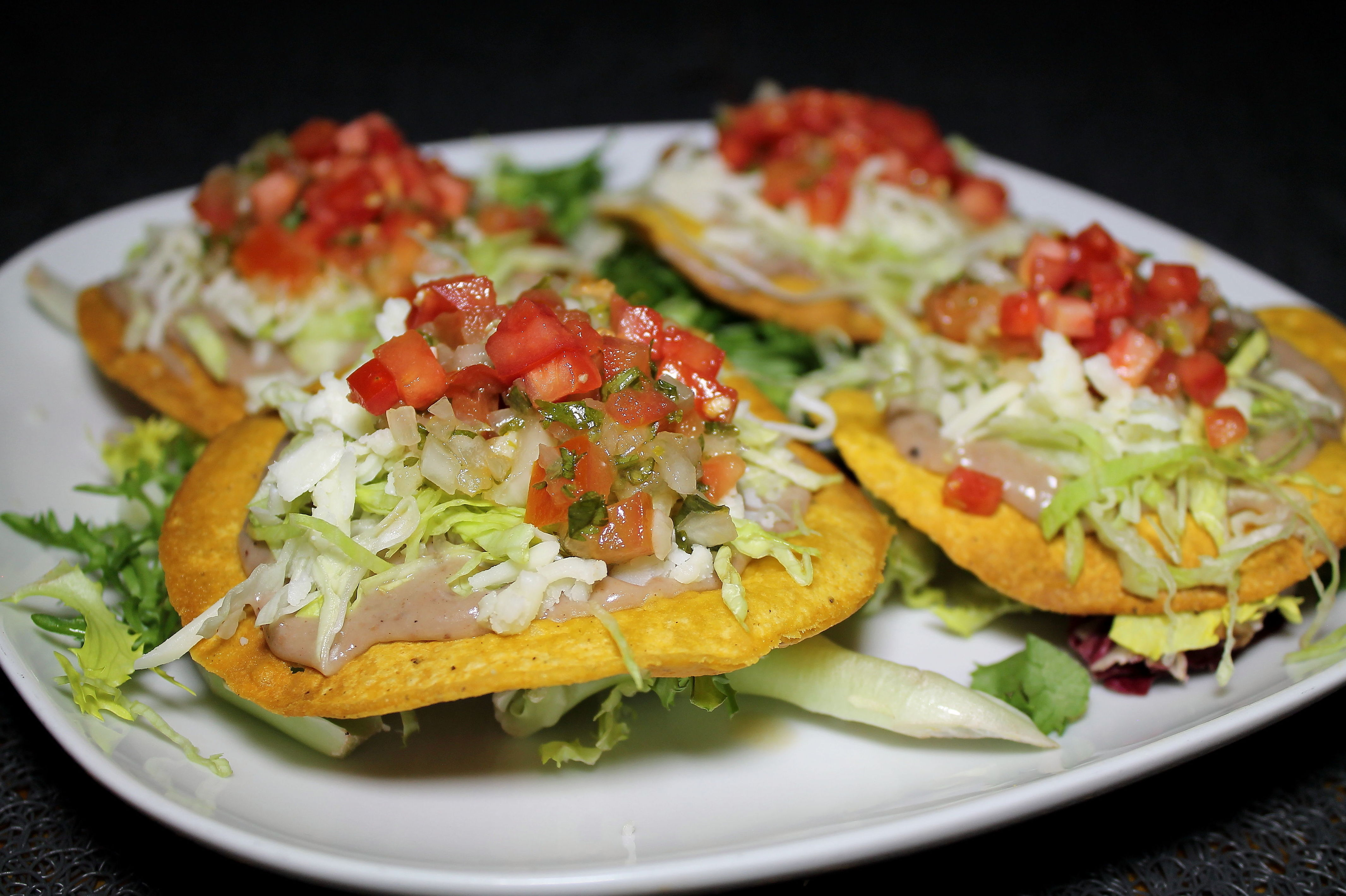 Restaurantes mexicanos en Madrid centro