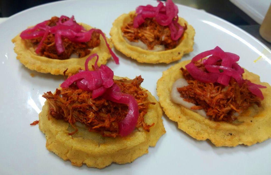 Foto 58 de Cocina mexicana en  | CARLOS FERNÁNDEZ CARRASCO