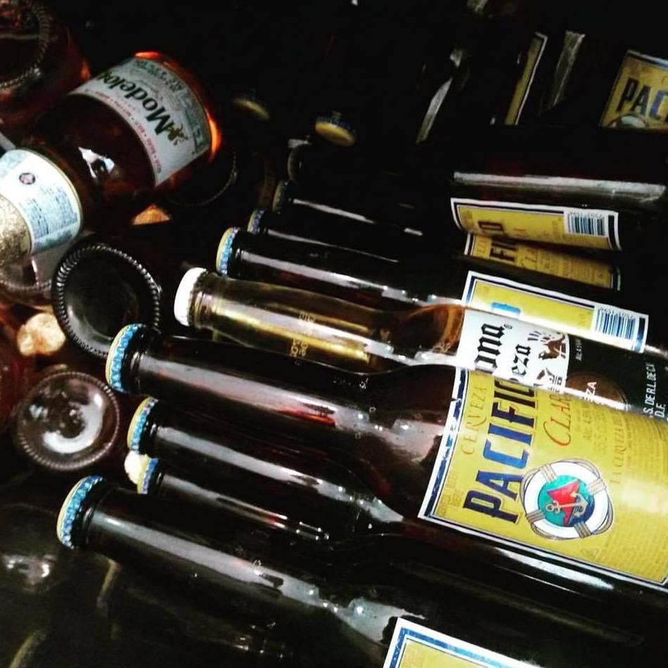 La mejor selección de cervezas mexicanas