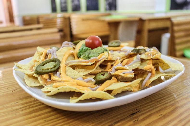 Restaurante de comida mexicana en Madrid centro