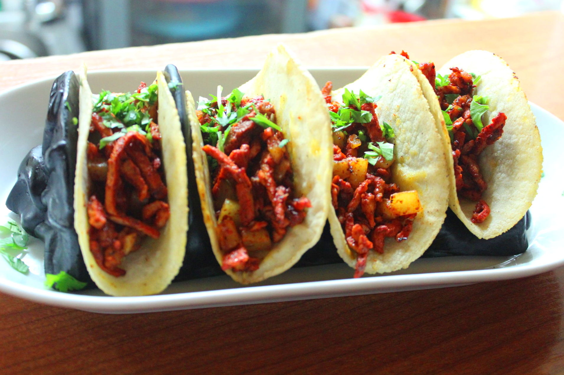Foto 14 de Cocina mexicana en Madrid | Restaurante Mezcal