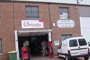 Empresa de bobinados en Córdoba