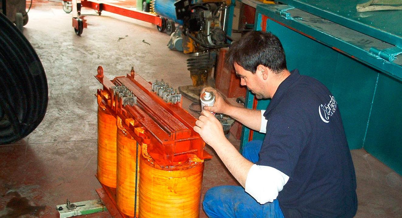 Venta y reparación de bombas de agua en Córdoba