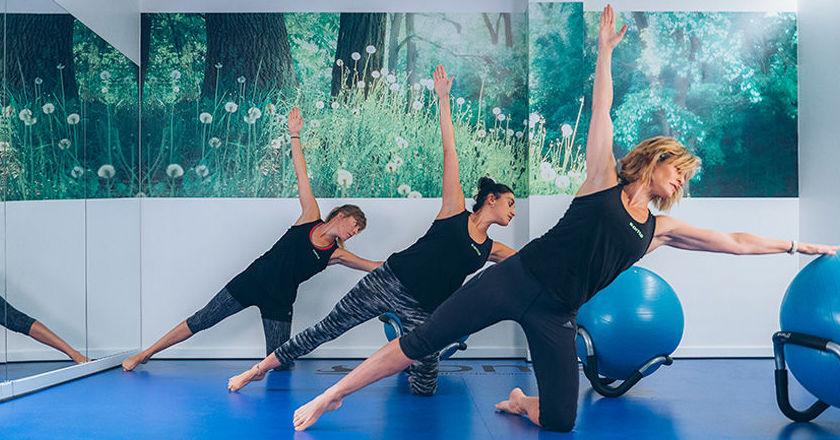 Foto 2 de Fisioterapia en Huesca | Soma Fisioterapia