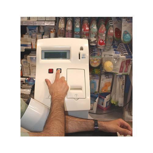 Otros: Productos y servicios de Farmamadrid