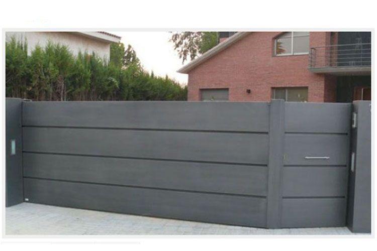 Puertas met licas roper en gipuzkoa puertas nueva castilla - Puertas metalicas roper ...