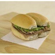 Sándwich de Mechada: Nuestra Carta de Happy Burger