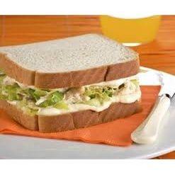 Sándwich de Pollo: Nuestra Carta de Happy Burger