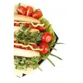 Perrito caliente vegetal: Nuestra Carta de Happy Burger