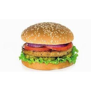 Hamburguesa Vegetal: Nuestra Carta de Happy Burger