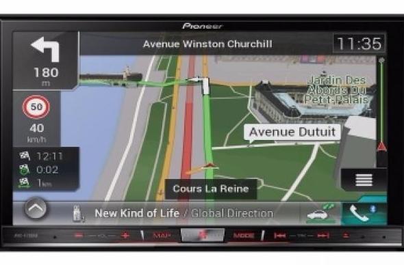 instalación y venta de GPS en Madrid