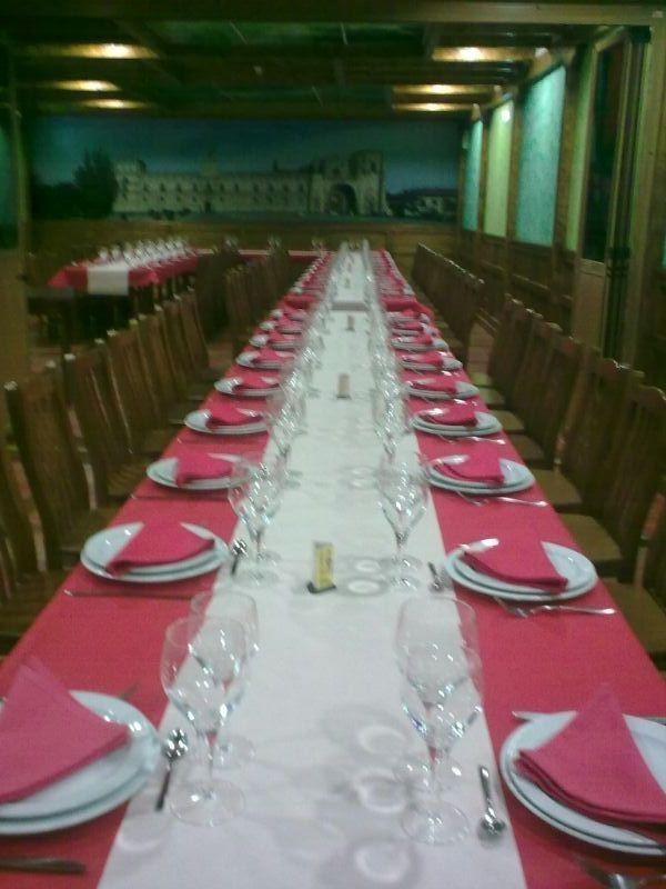 Foto 4 de Cocina tradicional en Valencia de Don Juan | Mesón Restaurante El Pesebre